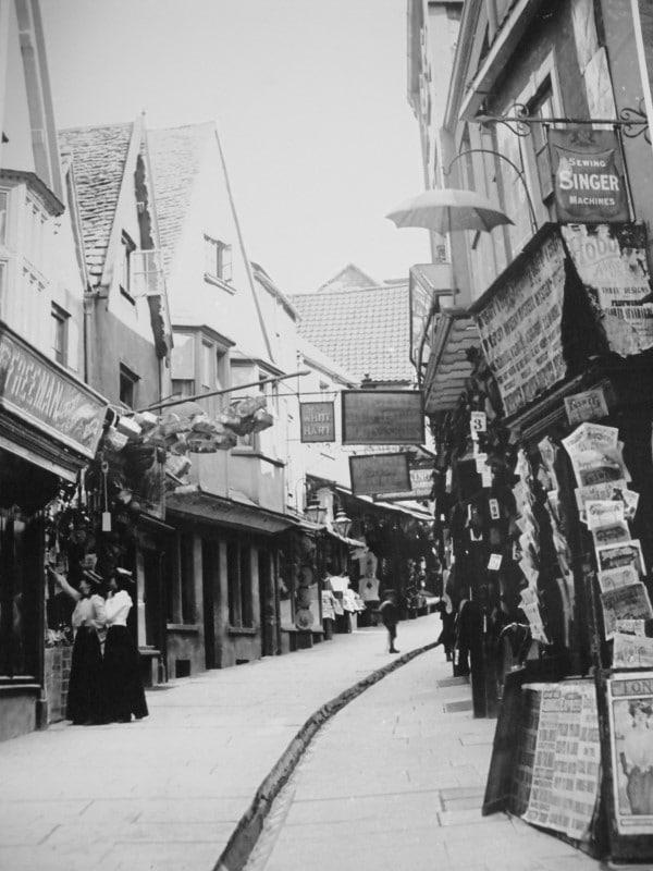 Cheap St 1906,