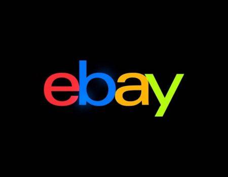 Ebay black